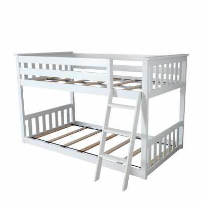 Fairgrove Twin Bunk Bed - Wayfair