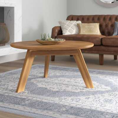 Cheyanna Coffee Table - Wayfair