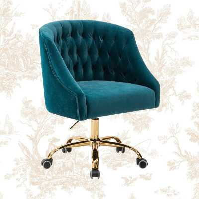 Louise Task Chair - Wayfair
