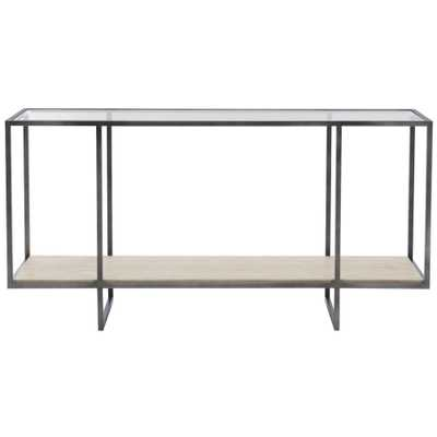 Harlow Console Table - High Fashion Home