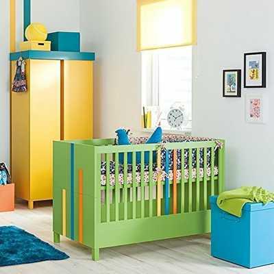 Duchesne Children's 3- in-1 Convertible Crib - Wayfair