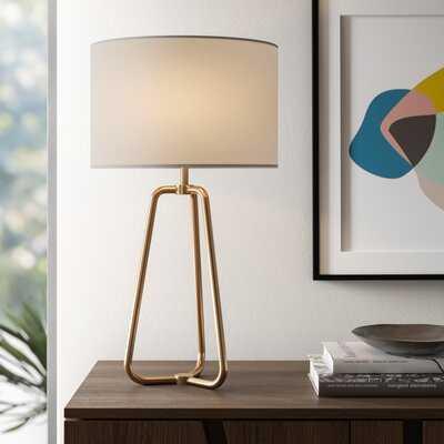 "Eric 26"" Table Lamp - AllModern"