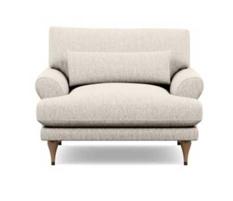 MAXWELL Accent Chair - Interior Define