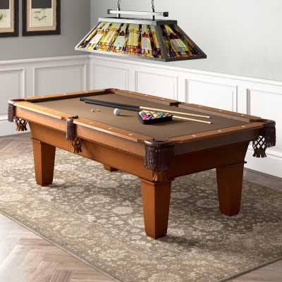 Fat Cat Frisco 7.5' Pool Table with Accessories - Wayfair