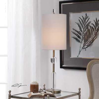 MARGO BUFFET LAMP - Hudsonhill Foundry