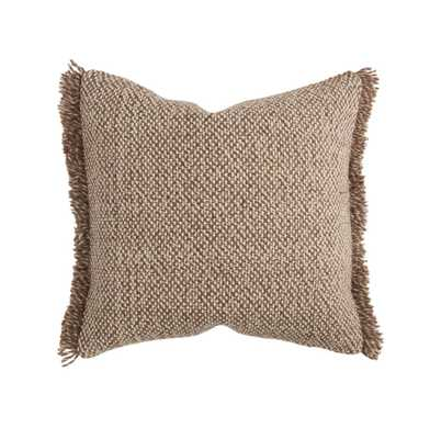 TILLERSON WOVEN PILLOW COVER - McGee & Co.