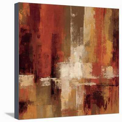 """Castanets Crop- 24"""" X 24"""" -Canvas - art.com"""