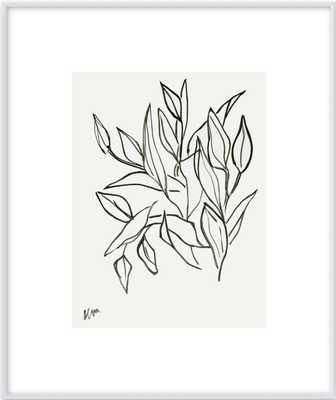 """Lilies"" - Artfully Walls"