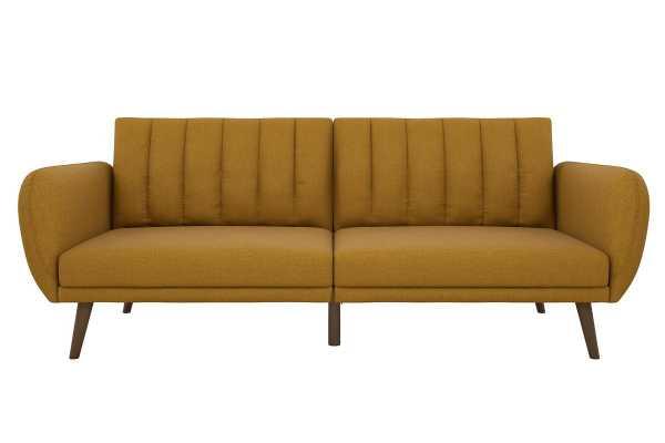 Brittany Convertible Sofa - Wayfair