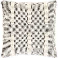 Harlow Pillow with down insert - Neva Home