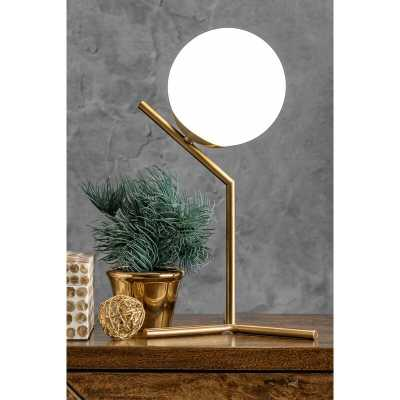 "Mathewson 9"" Table Lamp - Wayfair"