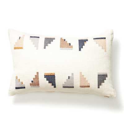 Barragan Lumbar Pillow - Burke Decor