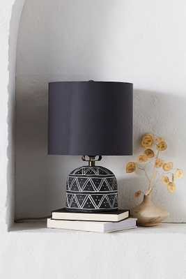 Hadwin Table Lamp Base - Anthropologie