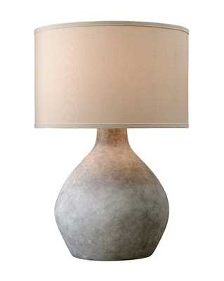 STETSON TABLE LAMP - McGee & Co.