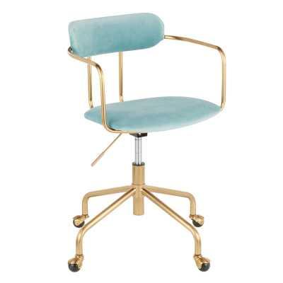 Margery Task Chair - Wayfair