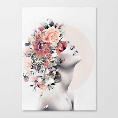 Bloom 7 Canvas Print - Society6
