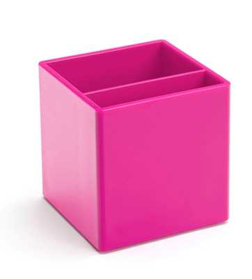 Pink Pen Cup - Poppin