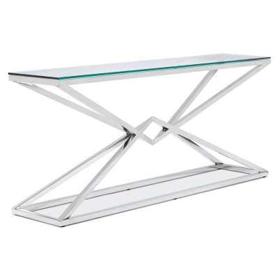 Mongillo Console Table - Wayfair