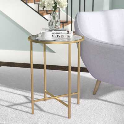Daliah End Table - Wayfair