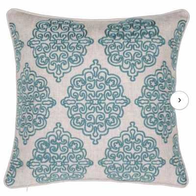 Dittmar Throw Pillow - Wayfair