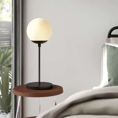 "Wesson 21"" Table Lamp - AllModern"