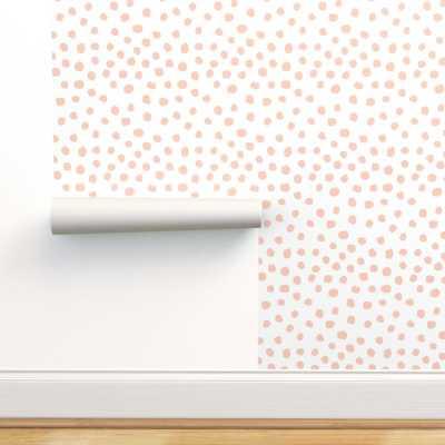 "1' L x 24"" W Peel and Stick Wallpaper Panel - Wayfair"