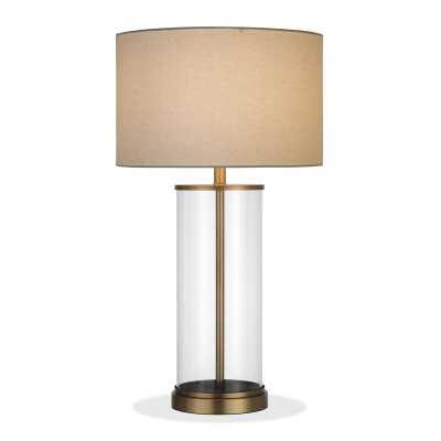 """Kemmer 28"""" Table Lamp - AllModern"""