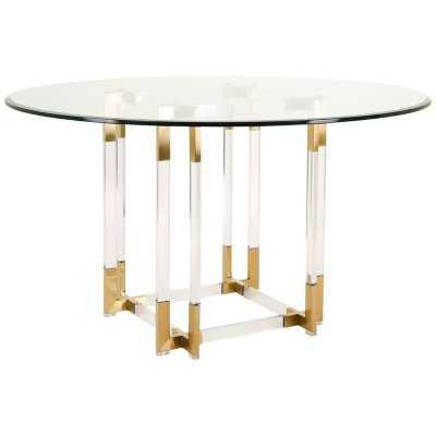 KORYN DINING TABLE - Perigold