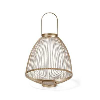 Sofia Small Lantern - Mercer Collection