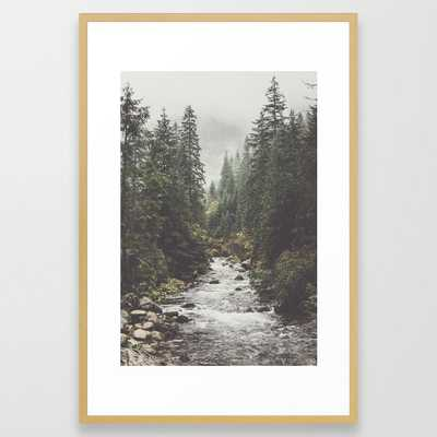 Mountain Creek - Conservation Natural - Society6