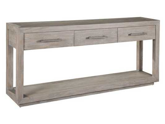 Algona Console Table - Wayfair