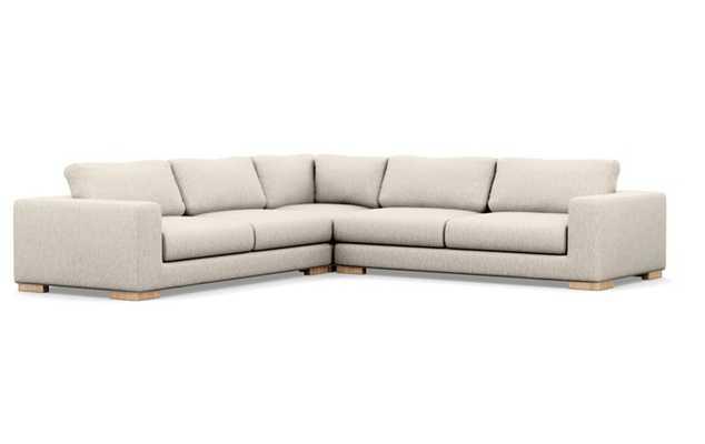 Henry Corner Sectional Sofa - Interior Define