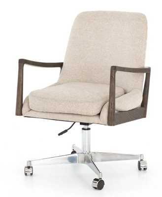 Braden Desk Chair - Burke Decor