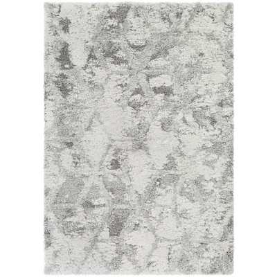 """Alta shag - ASG-2302 - 7'10"""" x 10' - Neva Home"""