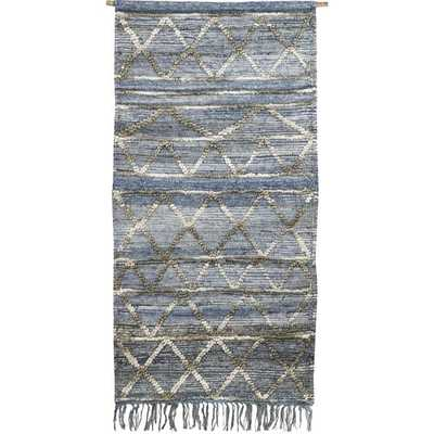 Hand-Woven Wall Hanging - Wayfair