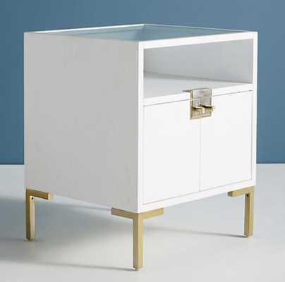Ingram Nightstand RESTOCK Apr 6, 2021 - Anthropologie