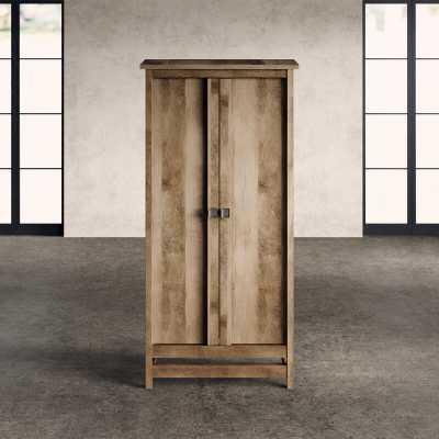 Ringgold 2 Door Storage Cabinet - Wayfair