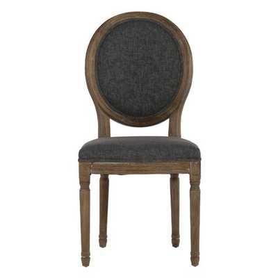 Stratford Upholstered Dining Chair (Set of 2) - Birch Lane