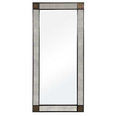 Newcomb Mirror - Hudsonhill Foundry