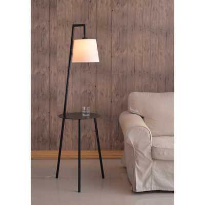 SPOTLIGHT END TABLE FLOOR LAMP - Shades of Light