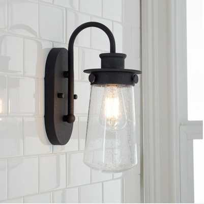 SOFT DOME SCONCE - Shades of Light