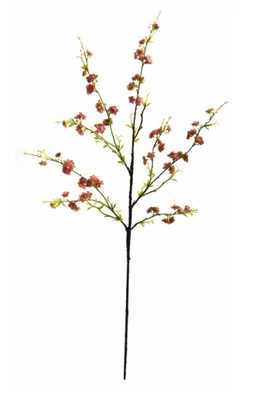 Cherry Blossom Branch (set of 6) - Wayfair