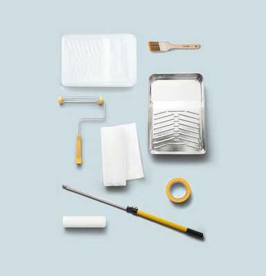 8-Piece Paint Kit - Clare Paint