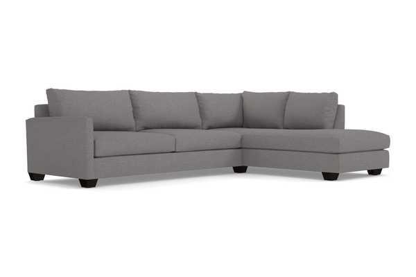 Tuxedo 2pc Sectional Sofa - Apt2B