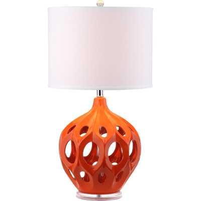 """Zara 29"""" Table Lamp - Wayfair"""