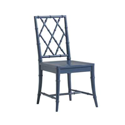 Solid Wood Dining Chair - set of two - Birch Lane