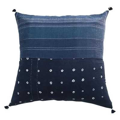 NOORI PILLOW WITHOUT INSERT - McGee & Co.