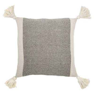 Said Square Pillow Cover and Insert - AllModern