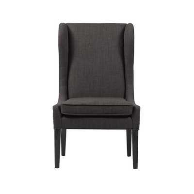 Andover Wingback Chair - Wayfair