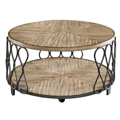 Belcourt Coffee Table - Wayfair